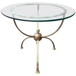 Maison Jansen Gueridon Side Table