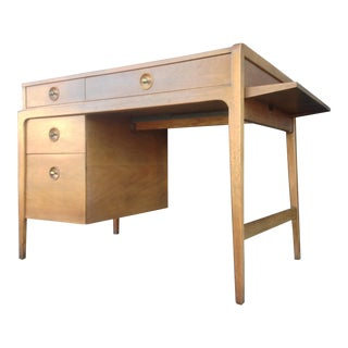 1960's Drexel Counterpoint Line Desk