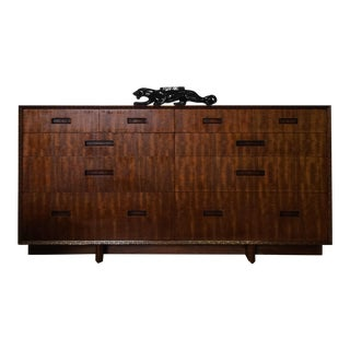 Frank Lloyd Wright for Heritage-Henredon Dresser