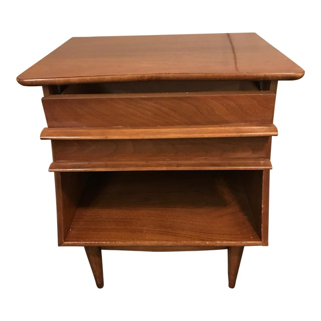Kent Coffey Foreteller Night Stand - Image 1 of 5