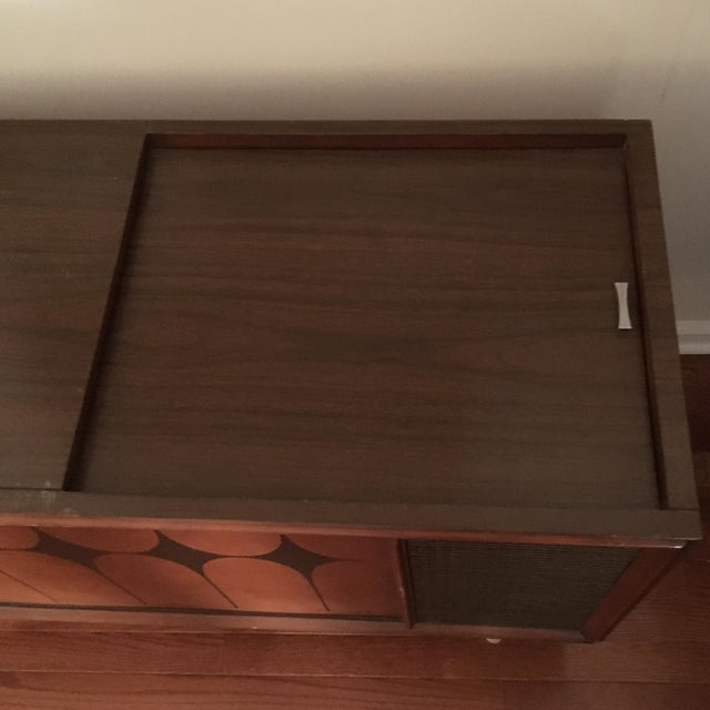 Vintage RCA Record Player Console - Image 5 of 10