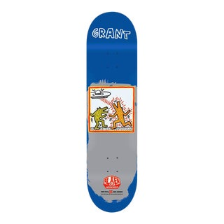 2013 Keith Haring Skate Deck