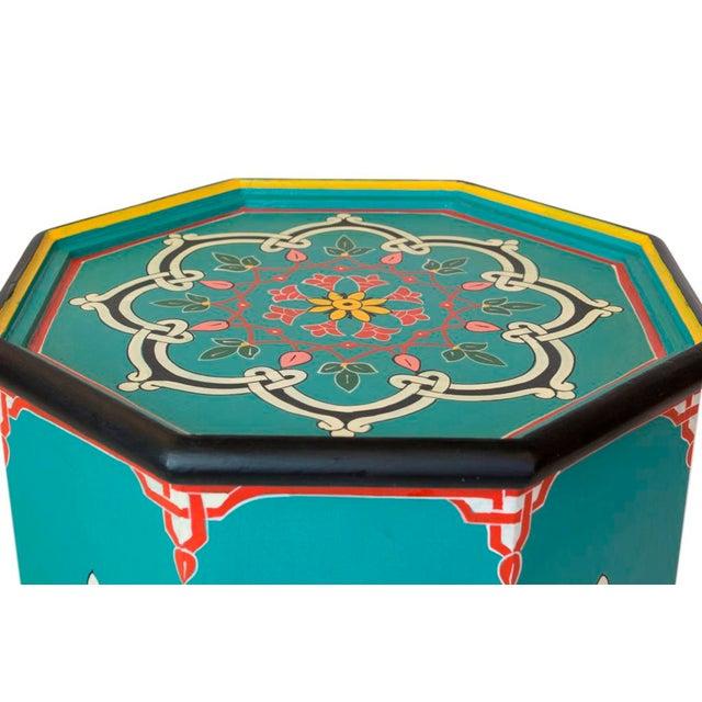 Tangier Artisan Side Table - Image 3 of 3