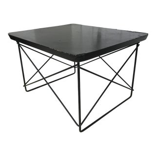 Early Production Eames LTR Table