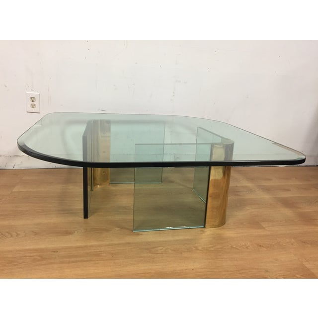 Pace Coffee Table by Leon Rosen - Image 2 of 10