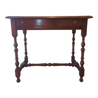 Minton-Spidell or Guy Chaddock Style French Provincial Writing Table