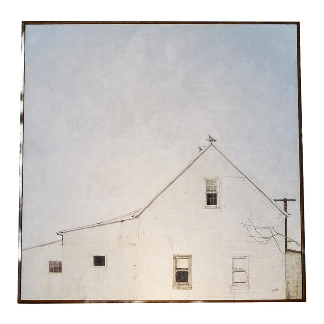 Gable End by Ron Wagner - Image 1 of 10