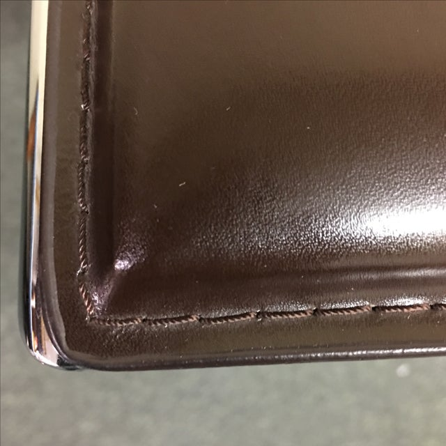 Eurostyle Carina Leather Bar Stools- APair - Image 5 of 7