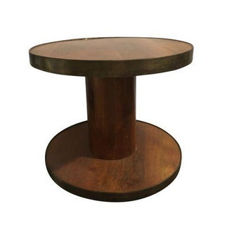 Arteriors Home Drum Side Table