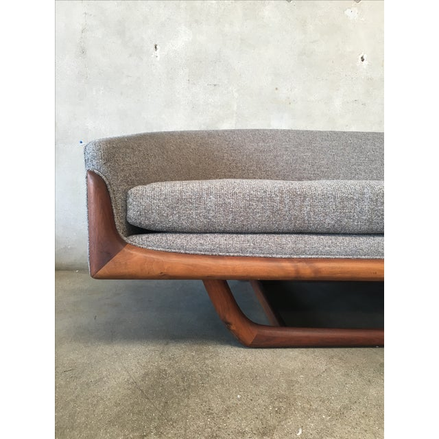 Mid-Century Modern Sofa by Adrian Pearsall - Image 4 of 9