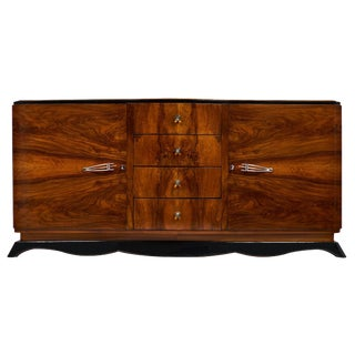 Art Deco Period French Vintage Buffet