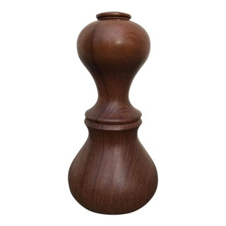 Dansk Pepper Mill By Jens Quistgaard