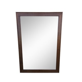 Lane Furniture Company Mirror