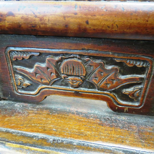 Pair of Chinese Hardwood Armchairs - Image 9 of 9