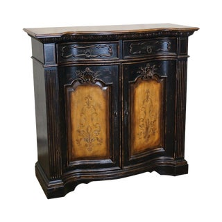 Hooker Furniture North Hampton Collection Painted Console Server