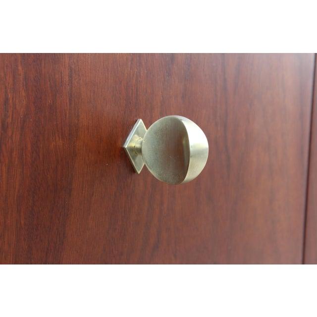 Gilbert Rohde For Herman Miller Paldao Wood Dresser - Image 9 of 11