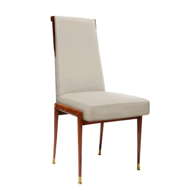 Dana John Chair Three - Image 1 of 3