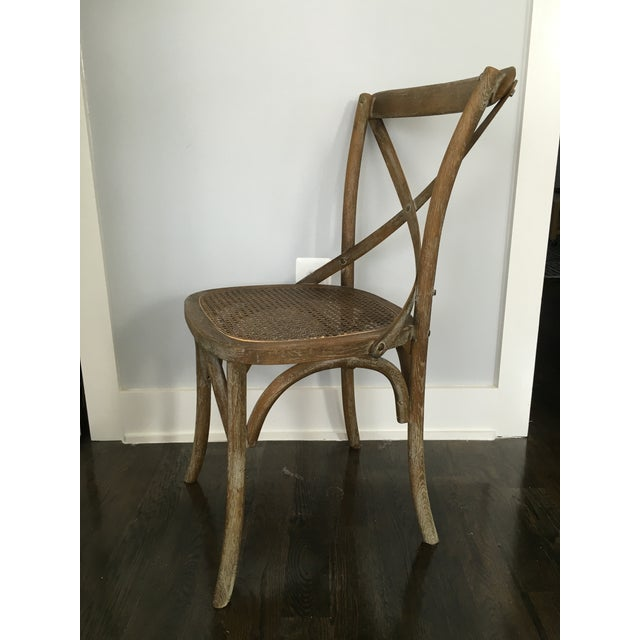 Restoration Hardware Madeleine Side Chair Chairish