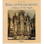 Image of King of Instruments by Bernard Sonnaillon
