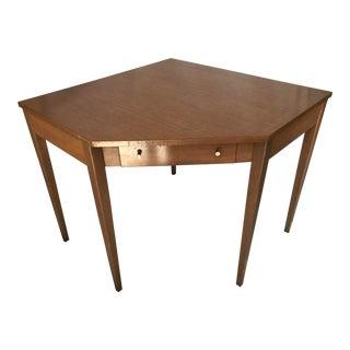 Ethan Allen Baumritter Corner Desk