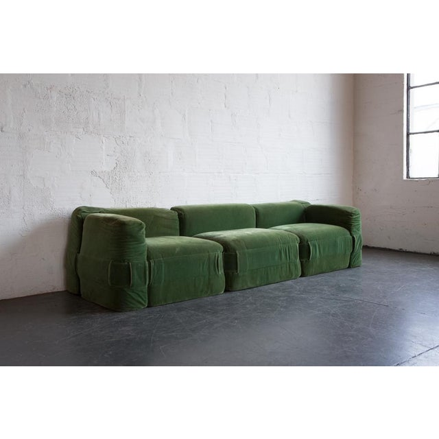 Mario Bellini 932 Couch - Image 3 of 7