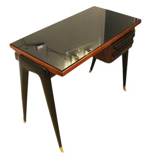 Diminutive Italian 50's Desk by Dassi