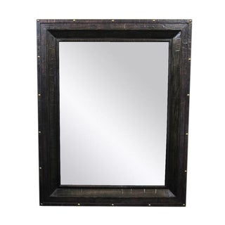 Metal Work Mirror Frame