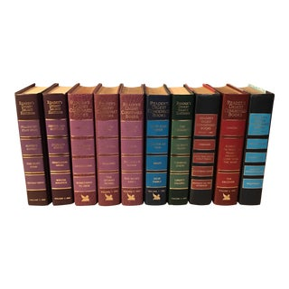 Readers Digest Decorative Books - Set of 10