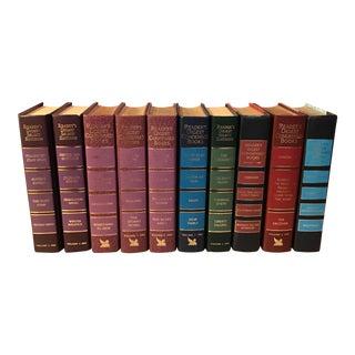 Readers Digest Decorative Books - Set of 10