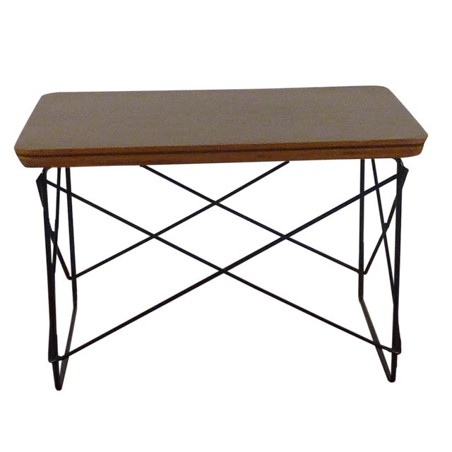 Eames LTR Side Table - Image 1 of 5
