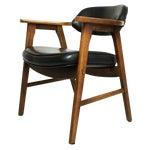 Image of Mid-Century Modern Paoli Chair
