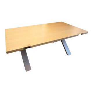 Roche Bobois Oxymore Modern Dining/Office Table