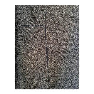 "L. Rosen ""Moravian Falls"" Rayon/Cotton Blend Fabric - 43.5 Yards"