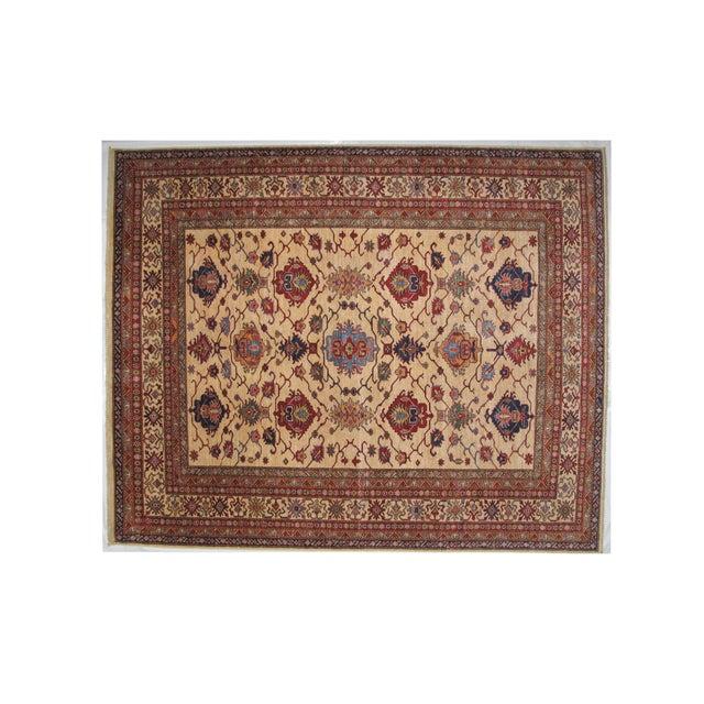 """Leon Banilivi Super Kazak Carpet -- 8' x 9'10"""" - Image 3 of 5"""
