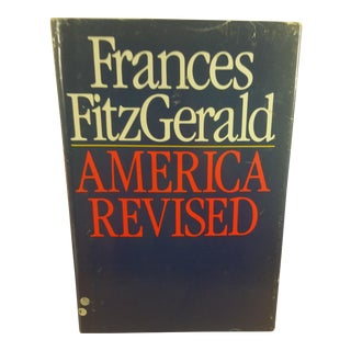 1979 First Edition America Revised Copyright
