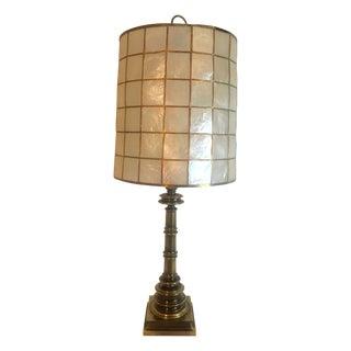 Kappa Shell Table Lamp