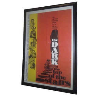 Movie Poster - The Dark at the Top of the Stairs