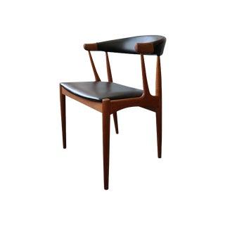 Danish Modern Horn Chairs - Pair
