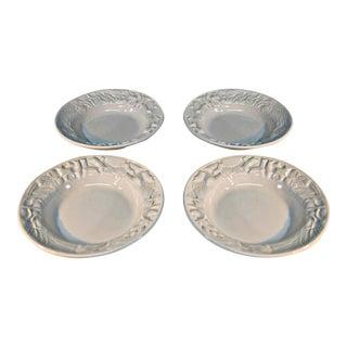 William-Sonoma Porcelain Pasta Bowls - Set of 4