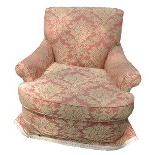 Edward Ferrell Upholstered Chair