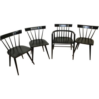Paul McCobb Winchendon Dining Chairs - Set of 4