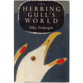 The Herring Gull's World