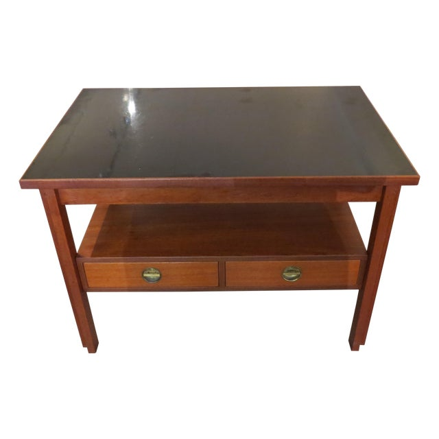 Vintage Fredericia Stole Teak Side Table - Image 1 of 8
