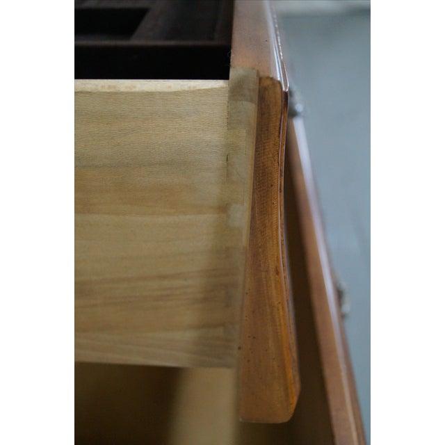 Century French Style Bombe Long Dresser - Image 6 of 10