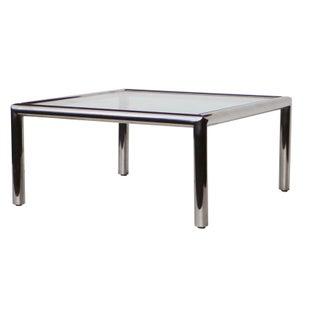 Mascheroni-Style Tubo Coffee Table