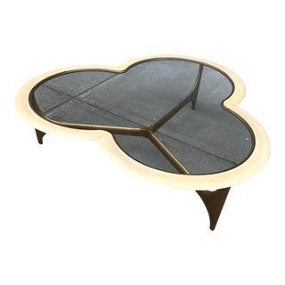 Lane Clover Leaf Coffee Table