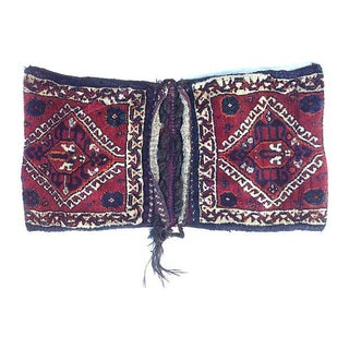Turkish Wool Camel Sack