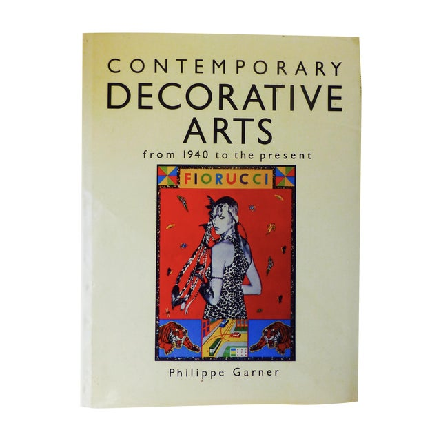 Image of Contemporary Decorative Arts, 1940-80