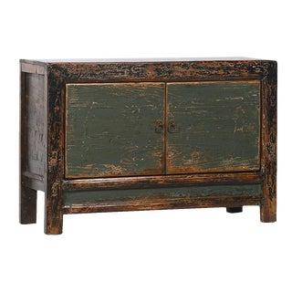 Vintage Reclaimed Sideboard Cabinet