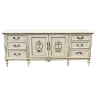 Davis Swedish Style Dresser